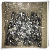 Encaixes pneumáticos rápidos do aço inoxidável de equipamento industrial