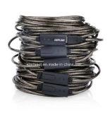 50 Meter (150 Fuß) aktive USB-2.0 Extensions-Verstärker-Kabel-