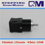 Fahrwerk Motor Ratio 1:5 mit NEMA17 L=34mm Stepper Motor