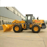 Saleのための競争のPrice 5ton Wheel Loader