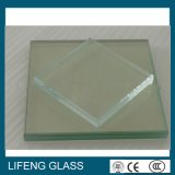 Abgetöntes Float Glass in Various Colors, mit 3mm -12mm Thickness