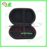 EVA Zipper Portable Hard Disk Bag con Mesh Pocket (AEC-025)