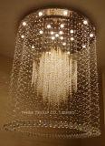 Потолочное освещение Phine хорошее кристаллический декоративное большое самомоднейшее