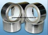 Nastro del di alluminio di HVAC 30mic con la fodera di versione facile