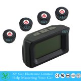 Indicateur de pression de pneu de Digitals TPMS Xy-TPMS402I
