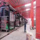 Fangyuan真空の自動力のパッキング機械装置