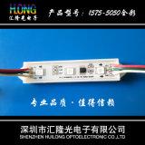 Módulo do diodo emissor de luz de Hl-1575RGB com CE/RoHS