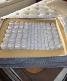 Nonwoven Girar-Ligado para o colchão do bolso da mola