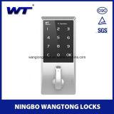 Fechamento de porta esperto Wt-M-1601A da impressão digital