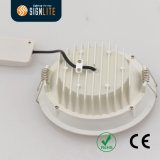 DEL anti-éblouissante Downlight/Recessed Ceiling Light avec 20W 30W 50W