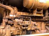 Caricatore usato della rotella del trattore a cingoli 966e sulla vendita calda