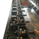 Multi-Kopf flache und rotierende hölzerne schnitzende Maschinen-Holzbearbeitung-Maschine