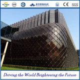 Modulo solare flessibile amorfo fotovoltaico della pellicola sottile di alta qualità BIPV