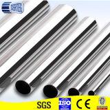 Tubulação redonda do aço inoxidável de China