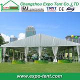 Grande tenda libera esterna del baldacchino della portata
