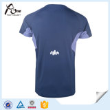 Aufbereitetes Polyester T-Shirts Mens Sportswear Manufacturers in China