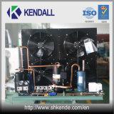 De Condenserende Eenheid van de lage Temperatuur 8HP met Compressor Copeland