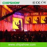 Chipshow Rn4.8フルカラーの屋内LED表示スクリーン