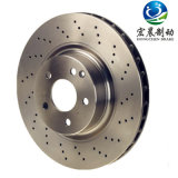 Buick ISO9001를 위한 자동 Parts Vented Brake Discs Fit