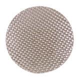 De Bovenkant van de Lijst van het roestvrij staal (eerste-01)