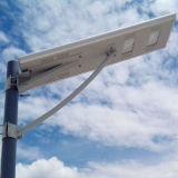 Réverbère solaire complet Wsl01-30W 40W 50W
