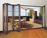 Qualitätsaluminiumlegierung-Gitter-Flügelfenster-Fenster