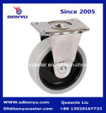 Duty 가벼운 Top Plate TPE 및 PP Wheel Castor