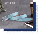 本革ベルトを磨く方法革靴の人ベルト