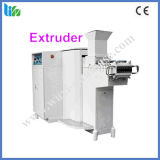 Screw unique Extruder pour Making Ball Bubble Gum
