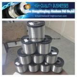 Aluminiummg-Legierungs-Draht kein Verblassen, wenn Hochtemperatur nach Stärke und Härte-, prüfung