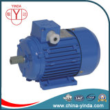 Ie2 Aluminum Frame Three Phase Electrical Motor