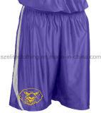 Il commercio all'ingrosso sublimato mette in mostra gli Shorts (ELTLJJ-59)
