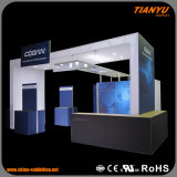 Cabine modulaire d'installation facile d'exposition