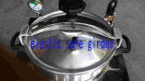 Friteuse électrique de pression de poulet de la vente Mdxz-16 de type chaud de partie supérieure du comptoir