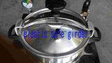 Mdxz-16 최신 판매 싱크대 작풍 전기 닭 압력 프라이팬