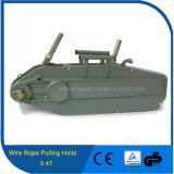 5.4t Crane Application Usage Wire Rope Tirfor Winch