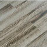 Suelo del PVC del azulejo de piso del vinilo del material de construcción