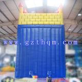 Corrediça de água inflável adulta comercial com associação grande/corrediças infláveis residenciais