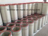 Het industriële Element van de Filter van de Lucht van het Zandstraaltoestel