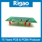 Placa do protótipo para a tecnologia eletrônica do conjunto do PWB do banco da potência