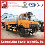 プランジャのWaterpump Dongfeng水Tranportの高圧トラックの熱い販売10トンの給水車