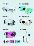 Zahnmedizinisches Geräten-beweglicher x-Strahl