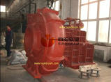 De Pomp van de Baggermachine van het Grint van het Zand van de hoge Efficiency