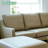 現代日本様式の居間のソファー