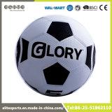 Opperste Grootte 5 van de Kwaliteit de 28% RubberBal van het Voetbal