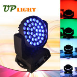 RGBWA 4in1 360W Zoom LED Moving Head Light Wash