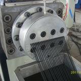 Riciclaggio della macchina di pelletizzazione della plastica per i fiocchi del PE pp