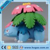 С самым высоким рейтингом мягкая милая заполненная Pokemon игрушка плюша как выдвиженческие подарки