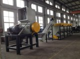 プラスチックPet Bottle Washing Machine Recycling LineかWaste Plastic Recycling Machine