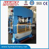 Machine se pliante de dépliement hydraulique de la plaque Hpb-100/1010 en acier